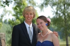 Ida och jag 2010
