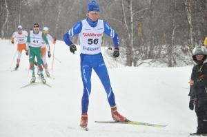 Erik Wickström skejtar. Foto: Carl Magnusson.