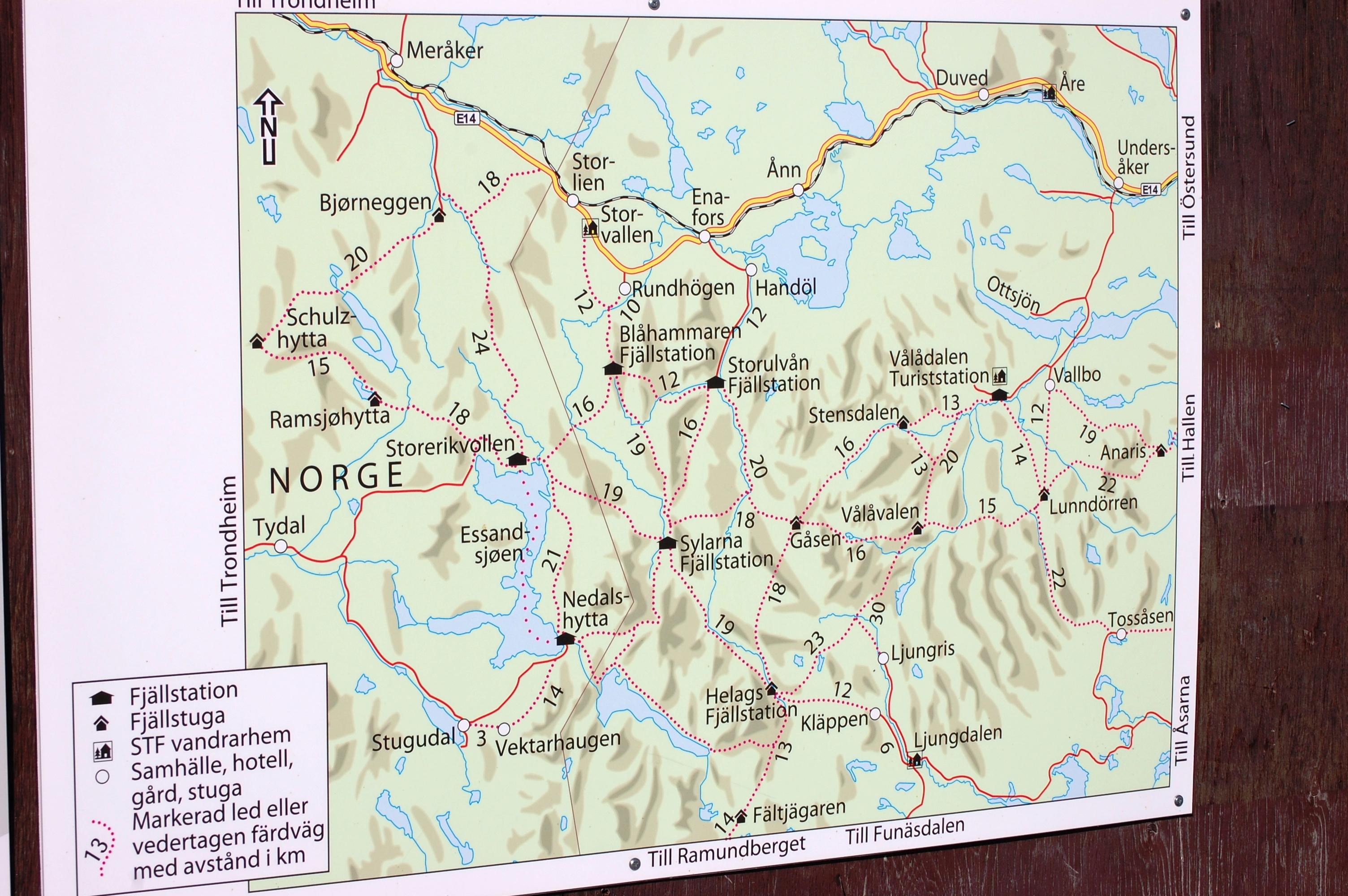 karta sylarna storulvån Erik Wickström – Konditionskonnässör | En barntillåten blogg om  karta sylarna storulvån