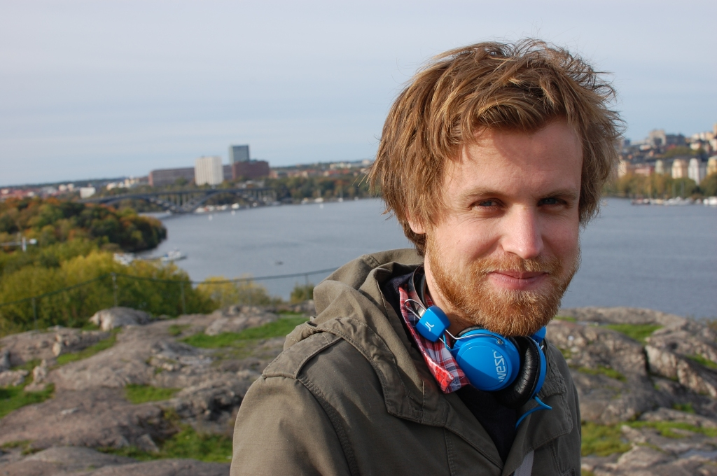 genomträngande ryska umgänge i Stockholm