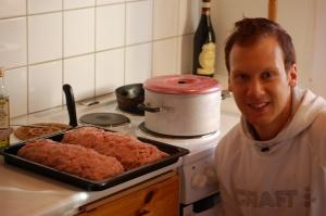 Emils köttförslimpor går inte av för hackor