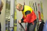Ingemar Nyman, Johan Nymans pappa gjorde ett bra jobb som sidekick