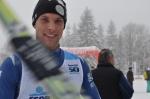 Henrik Alm hette tidigare Karlsson och gick på skidgymnasiet i Ulricehamn med mig