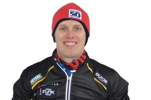 Erik Wickström frilagd