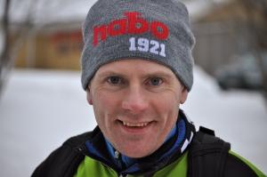 Martin Eckervad