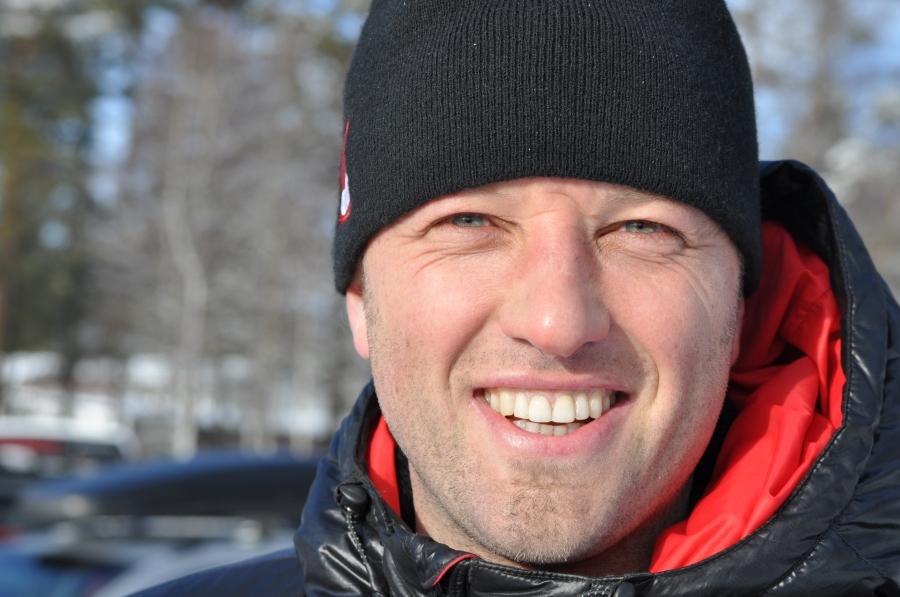 Peter Westerberg