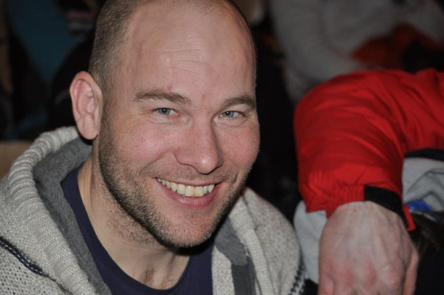 Jonas Hagberg, Borås SK