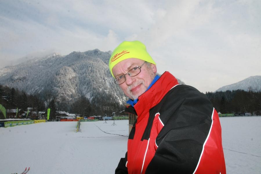 Ulf Wickström