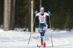 Maria Rydqvist stakning med frånskjut