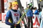 Annika Löfströms skidor