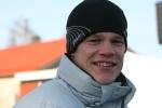 Lars Erlman, som vi följt i Vasalöparen