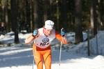 Gustav Eriksson var nog mer en nöjd med att bli 35:a