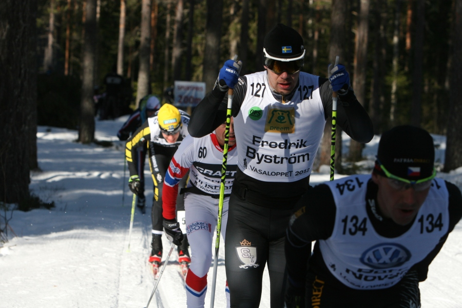 Fredrik Byström