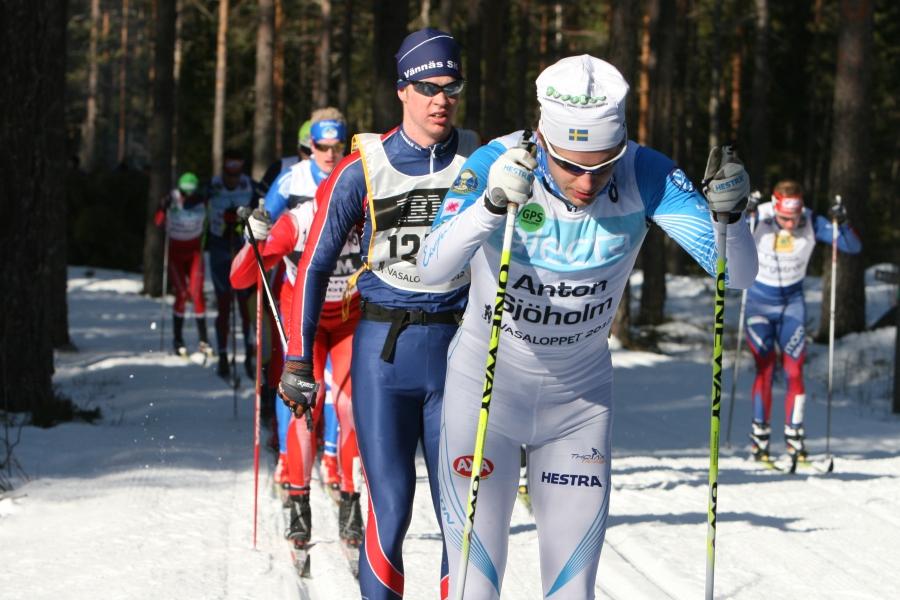 Anton Sjöholm