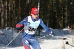 Anders Solin, snyggast på Mallis i maj 2011