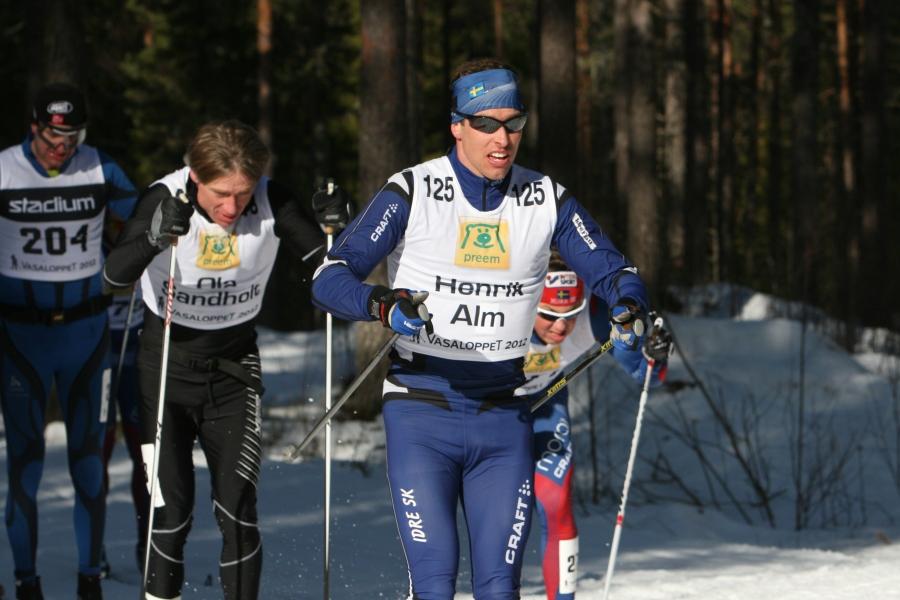 Henrik Alm