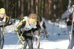 Martin Gotting överträffade sig själv rejält med en finfin 140:e-plats