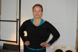 Katja Larsson