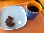 Hur tänker man när man gör chokladbiskivier med arraksmak? Biskvier som annars är så gott.