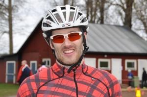 Tobias Westman, förra års segrare i Karlsnäsrullen