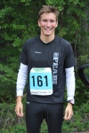 Daniel Svensson, ung och lovande skidåkare som kör för IFK Mora SK