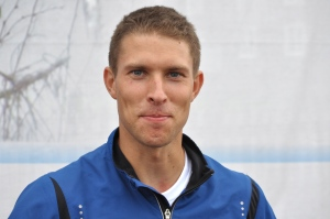 Henrik Alm. Blir han årets överraskning i Swix Ski Classics?