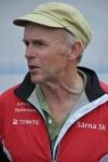 Sven Larsson. En fantastisk entusiast som tävlingsleder långloppet mellan Idre och Särna på vintern.