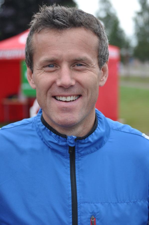 Ronny Halvarsson