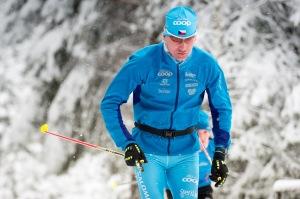 Lukas Bauer är en trevlig grabb. Jag hade ett extrajobb över nyår då jag intervjuade honom på telefon efter varje Tour de Ski-etapp. Trevlig påg.