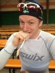 Martin Holmstrand, Team Arkmek