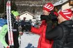 Susanne Nyström, Team Xtra Personell