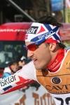 Tore Bjørnseth Berdal, Team Skigo