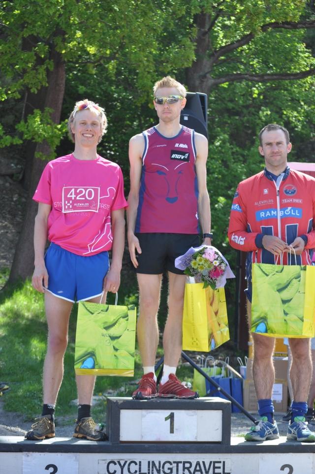 Herrpallen: Erik, Anders Kleist och Jan Troeng