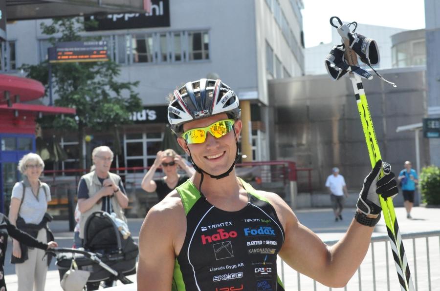 Marcus Johansson, Ulricehamns IF