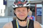 Robin Norum har vunnit många segrar i rullskidsvärldscupen