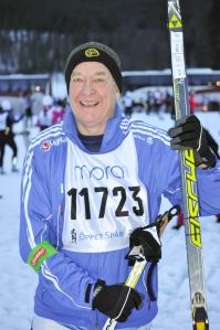 Inge Pettersson i Öppet Spår måndag