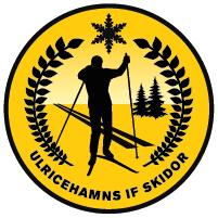 Ulricehamns IF logo UIF logga