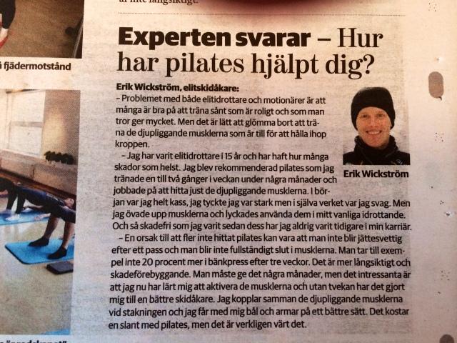Borås Tidning fredag 9 maj 2014