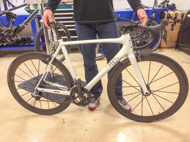 Rolo bikes
