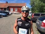 Per Löwendahl, min Tullenbacksintervallkompis, som glädjande nog kommer att åka för Ulricehamns IF i vinter