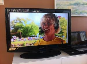 Från TV12:s sändning.