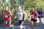 46:an träffade jag i bubbelpoolen efter Borås Ultramarathon i maj och han slog mig precis i lördags