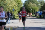 Jag glad efter 7,5 km