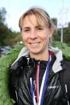 Annelie Johansson bor i Sjömarken