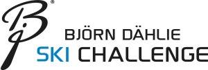 Björn Dählie SKI Challenge logo