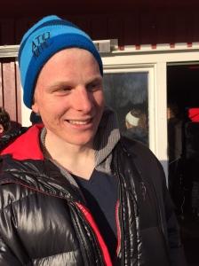 Anders Mølmen Høst