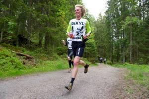 Borås Swimrun 2015. Foto: Johan Valkonen.