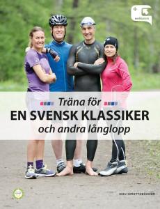 Träna för En svensk klassiker och andra långlopp omslag