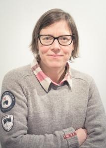 Lena Andersson porträttbild
