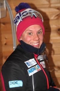 Lina Korsgren vann Åre Swix Open 2015